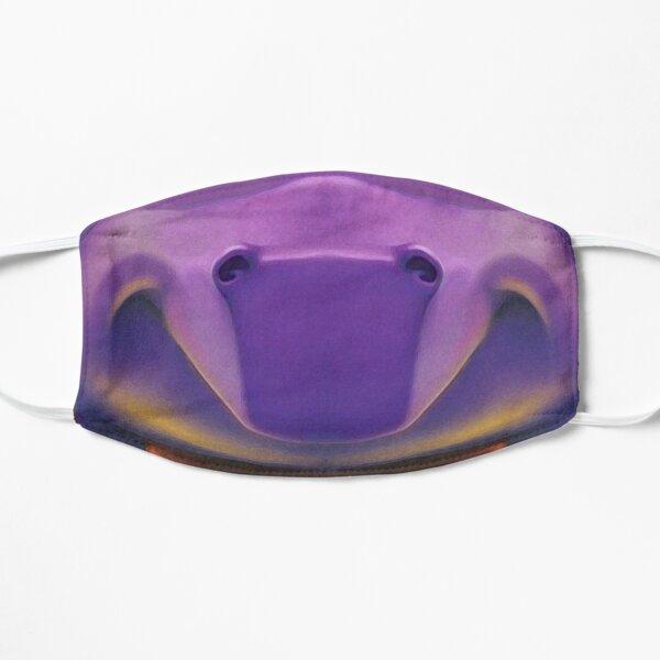 Spyro Purple Pyro Dragon Mouth Flat Mask