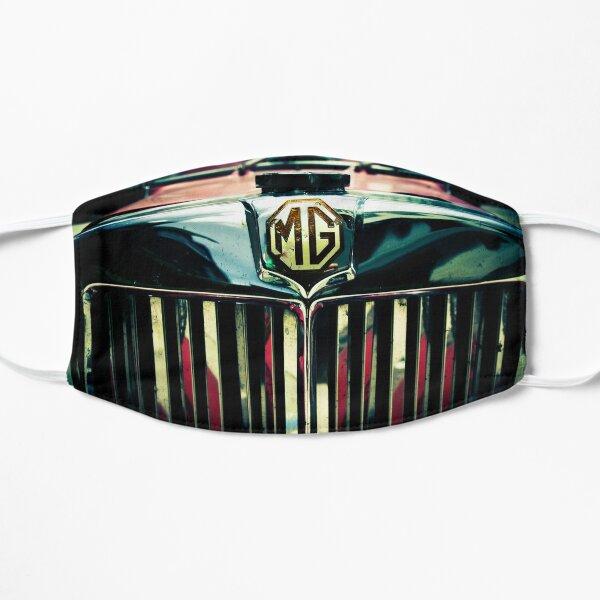 American MG Flat Mask