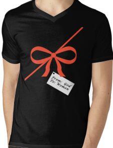 God's Gift To Women Tee Mens V-Neck T-Shirt