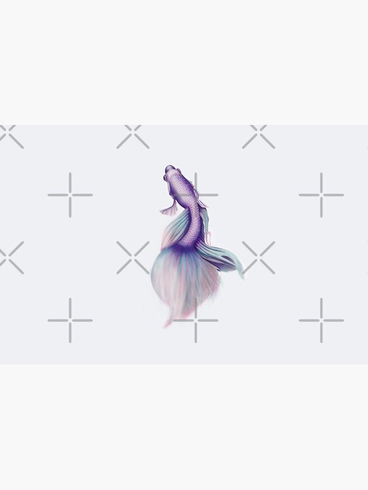 Rainbow Fish by kmg-design