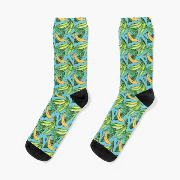 Puerto Rico American Caribbean Island Vintage Tour Socks Mens Womens Casual Socks Custom Creative Crew Socks