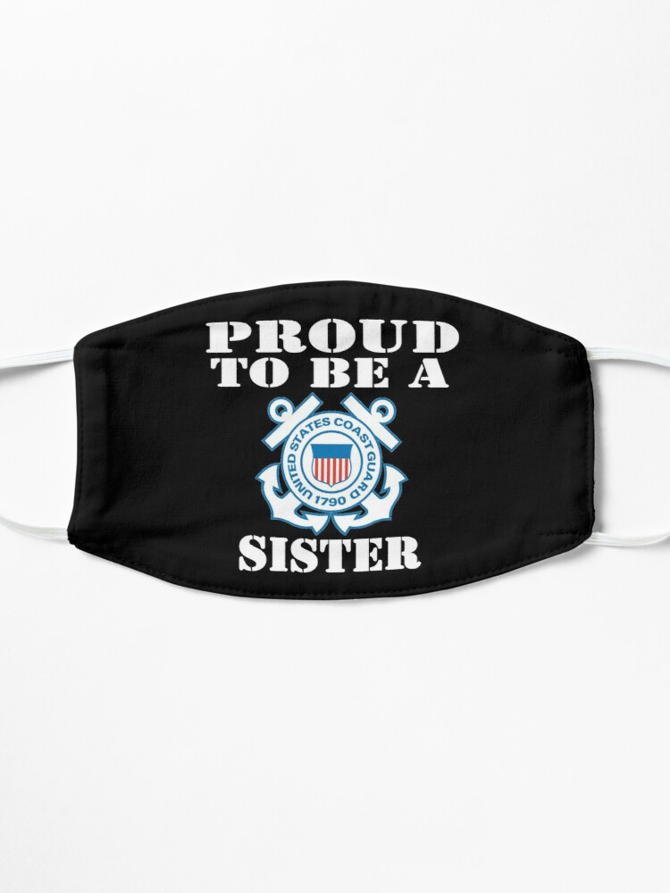Alternate view of Proud To Be A CG Sister Design Mask