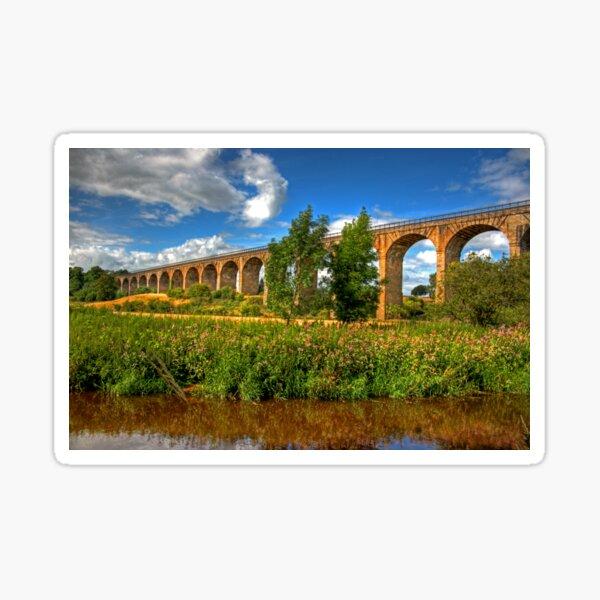 The Avon Viaduct Sticker