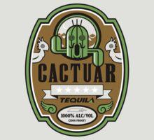 CACTUAR TEQUILA | Unisex T-Shirt