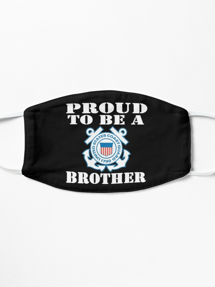 Alternate view of Proud To Be A CG Brother Design Mask