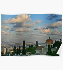 Haifa Poster