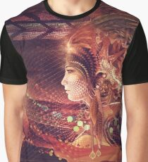 Shadow of a Thousand Lives Graphic T-Shirt