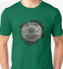 Bei Fong Metalbending Academy Unisex T-Shirt