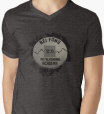 Bei Fong Metalbending Academy Men's V-Neck T-Shirt