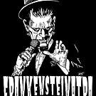 Frankensteinatra by ZugArt