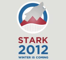 Stark 2012 for King in the North