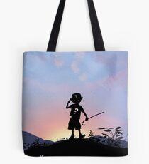 Riddler Kid Tote Bag