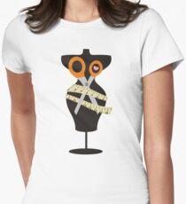 dress dummy sewing mannequin scissors T-Shirt