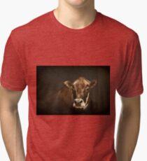 Hey Buddy Tri-blend T-Shirt