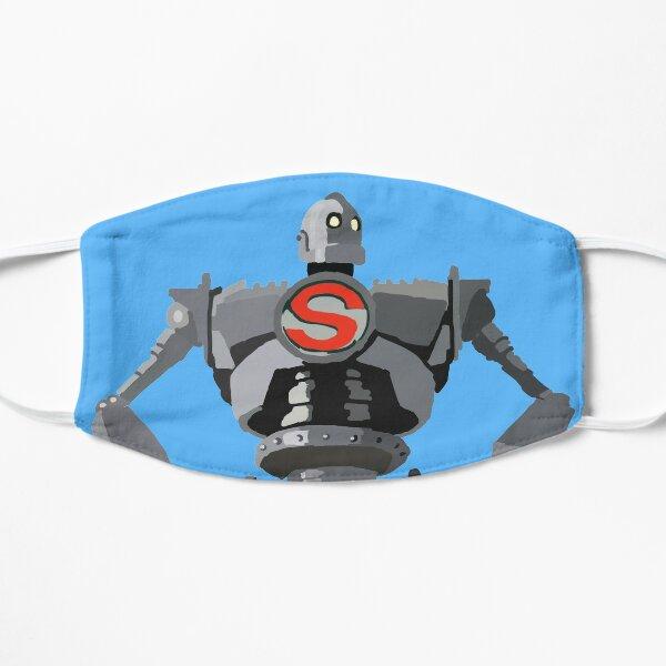 Iron Giant Flat Mask