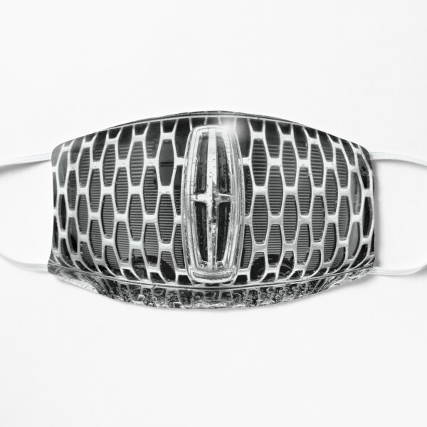 Lincoln Grille Flat Mask