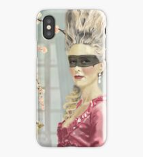 Before the ball  iPhone Case/Skin