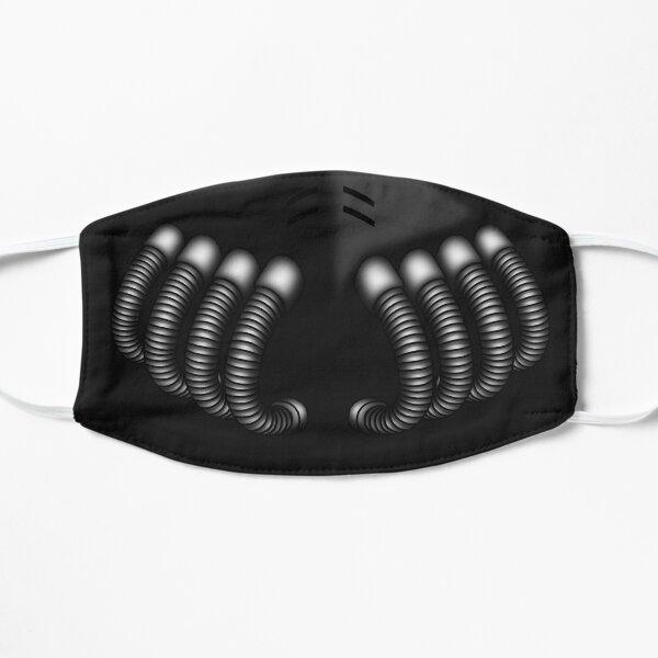 Himiko Toga mask Flat Mask
