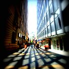 Adelaide - CBD - Sidewalks by cjcphotography