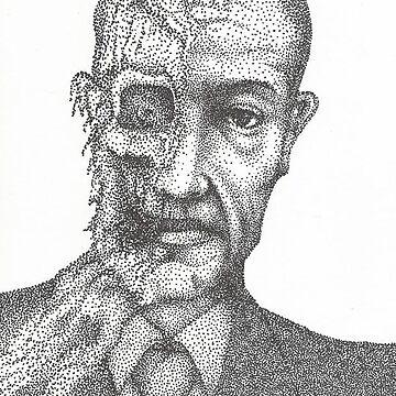 Face Off by artoftheabyss