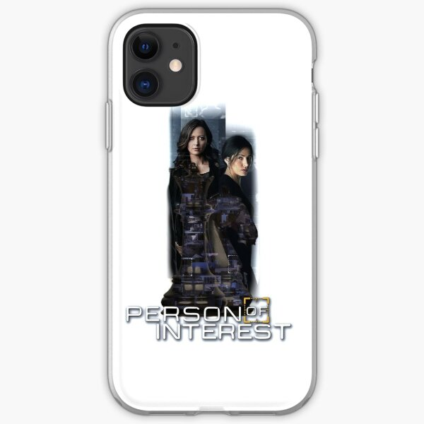 root and shaw iPhone Soft Case