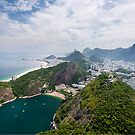 Riding High in Rio by Sheaney