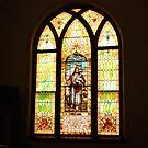 Stained Glass by Vonnie Murfin