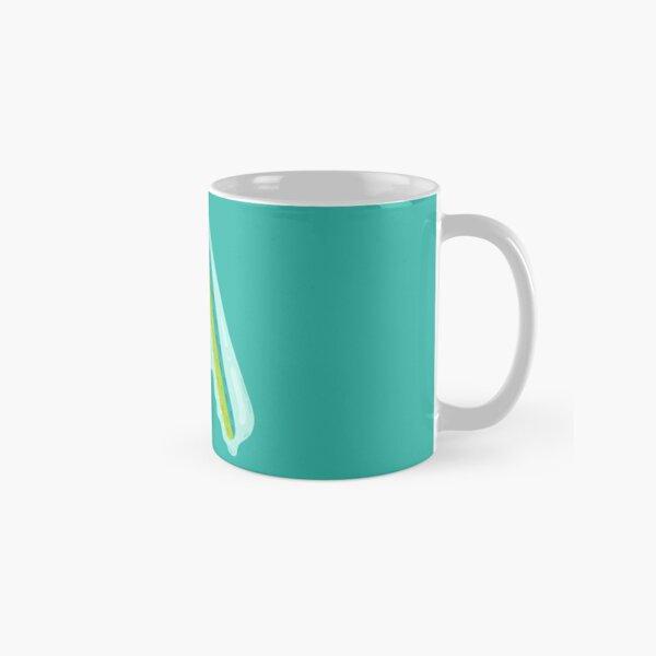 A for Alligator Classic Mug