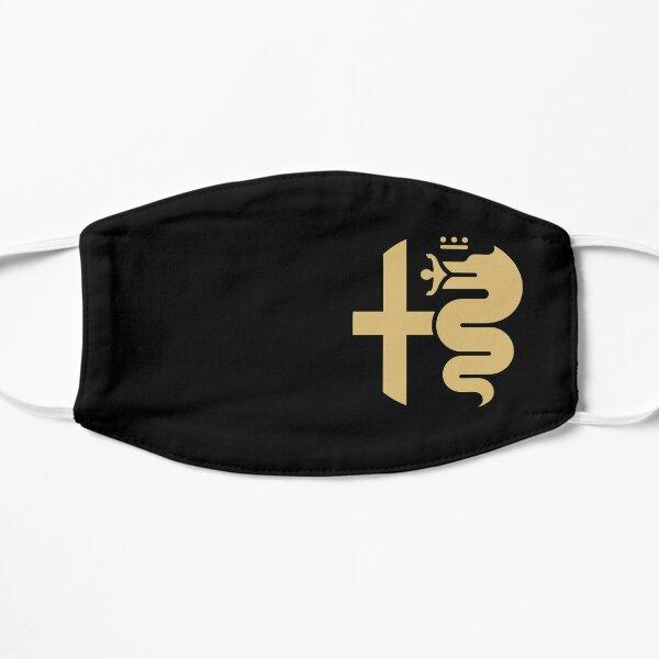 Crête d'or Alfa Masque sans plis