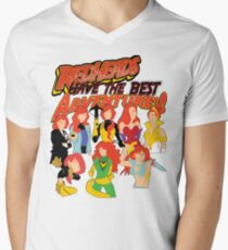 Redheads have the best adventures! T-Shirt