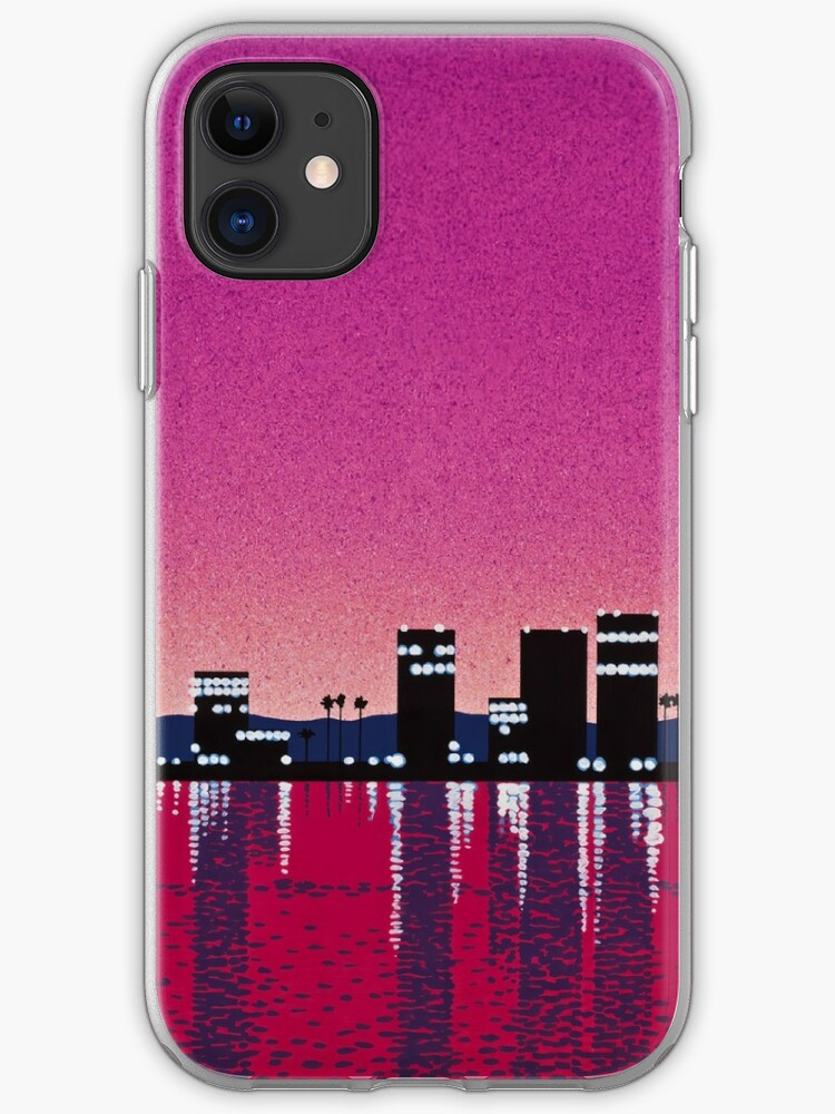 Hiroshi Nagai Art Print Poster Vaporwave Aesthetic Wallpaper T Shirt Iphone Case Cover By Coolhiphoptees Redbubble