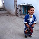 Little Boy Blue by JodieT