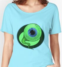 Jacksepticeye - Sam the Septic Eye Women's Relaxed Fit T-Shirt