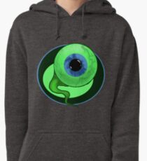 Jacksepticeye - Sam the Septic Eye Pullover Hoodie