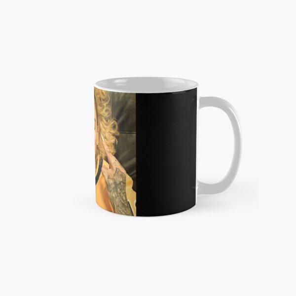 Kehlani Classic Mug