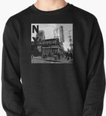 Katz Deli NYC Pullover Sweatshirt