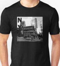 Katz Deli NYC Unisex T-Shirt