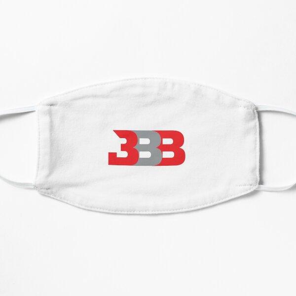 Big Baller Brand Merch Flat Mask