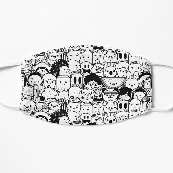 Whiteout  Mask
