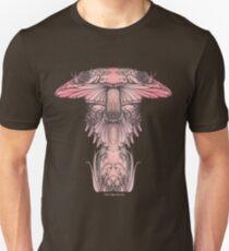 Amanita muscaria Slim Fit T-Shirt
