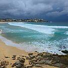 Bondi Beach 2 by Anton Gorlin