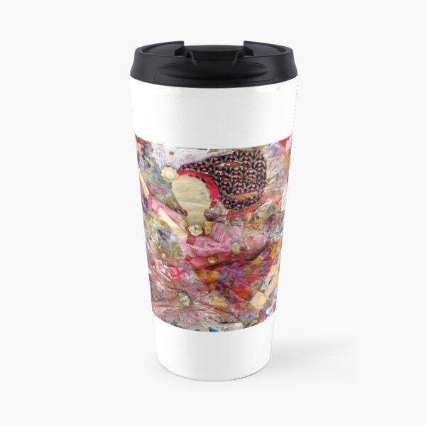 Finding Joy Mask for COVID Travel Mug