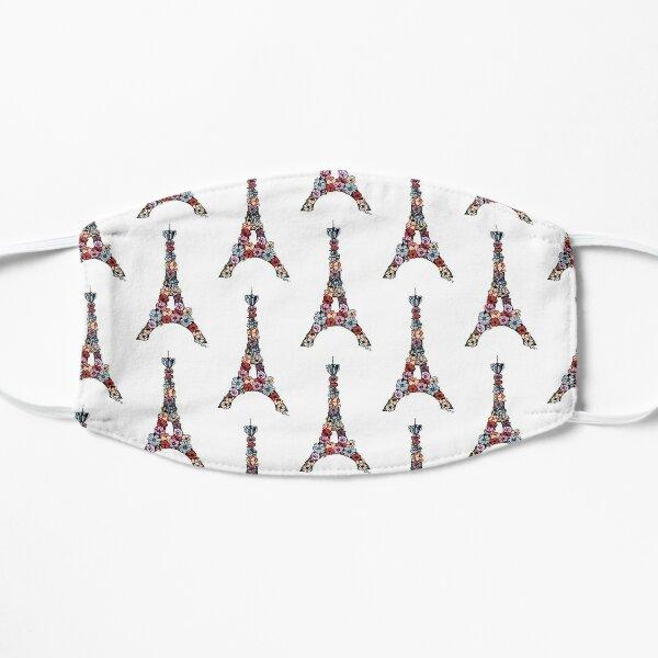 Eiffel  Mascarilla plana