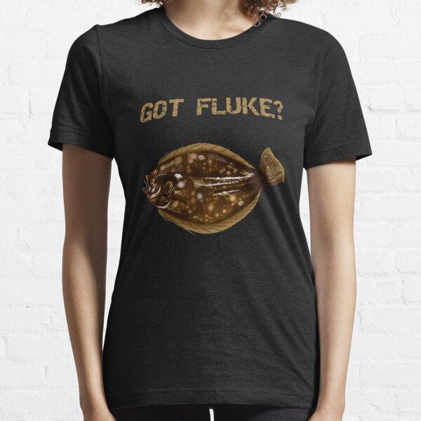 Flet | Fluke | Tu as eu Fluke? T-shirt essentiel