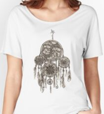 Dreamcatcher Women's Relaxed Fit T-Shirt