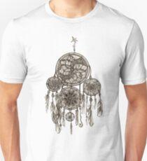 Dreamcatcher Slim Fit T-Shirt