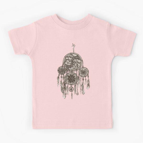 Dreamcatcher Kids T-Shirt