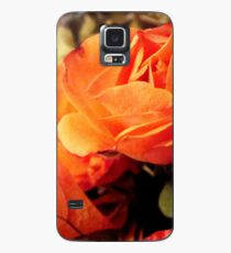 In the Autumn light  ^ Case/Skin for Samsung Galaxy