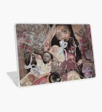 Moon Princess Laptop Skin