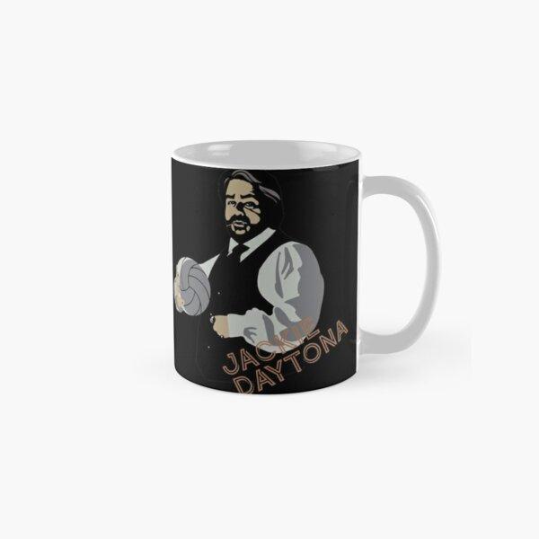 Jackie Daytona aka Laszlo Cravensworth Classic Mug